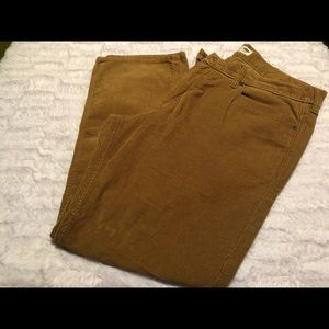 Old Navy Pants - Old Navy Men's corduroy pants